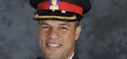 "For those who aspire, he inspires - Deputy Chief Peter Sloly named ""Visionary in Diversity"""